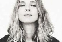 //HAIR+FACE// / by Zoë Davies