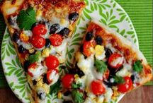 what's for dinner?!?! / I need dinner ideas ASAP!