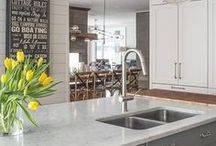 Kitchen / Dream kitchens