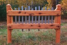 Porches, Patios and Decks / by Lisa Huckins