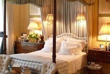 ~ Bedrooms ~