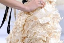 ~ Ruffles and Tulle ~