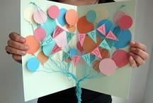 Birthdays, my favorite days of the year. :) / because Birthdays are ACTUALLY my favorite days of the year.