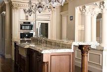 ~ Kitchens ~