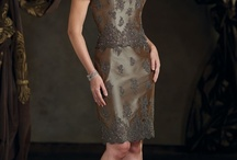 MOB Dresses / For the wedding / by Rene Dorris