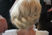 Hair / by Tammy G