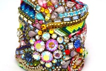 Jewelry - Bangles / I wish my arms were longer...