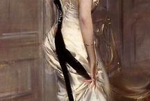 I am a painted Lady! / by Dottie Bassett