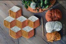 Crochet <3 / by Jimi Hightower