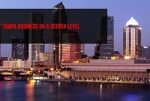TBIT: The Best in Tampa / In depth interviews of business leaders, owners, solo- and entrpeneurs of The Best of Tampa Bay / by Florida Mobile Fusion