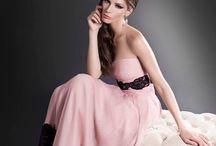 ~ Pink Meets Black ~