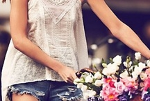 Clothes to die for ;-)