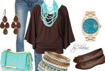 Fashion Stuff / by Carrie Shinkle