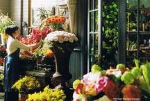 ~ The Flower Shop ~