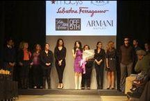 Destina Italia Fashion Showcase 2014 / Destiny USA hosted a fashion showcase featuring the latest fashion trends at our luxury outlets, Armani, Salvatore Ferragamo, Tod's, Saks Fifth Avenue OFF5TH and Macy's.