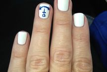 Nails / Nails / by Jamie Abernathy