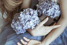 ~ She Dreams in Blue ~ / Come dream with me...