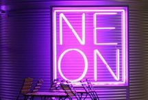 Neon  / Neon and everything related to it.