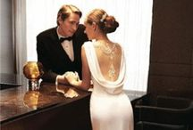 Romance on the Orient Express / Romance on the rails...