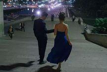 ~ An Evening Romance ~