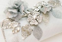 ~ Silver and White ~