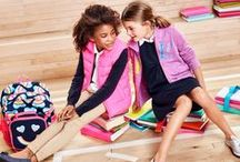 Back to School / Back to school means a whole new wardrobe for the best year ever!