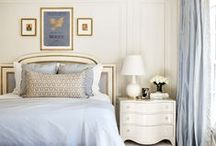 Pretty Bedrooms / bedrooms i love
