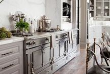 Pretty Kitchens / My favorite room in any house