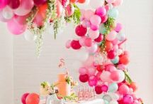 p a r t y ♥ / because life should be a celebration! / by Alycia Crowley