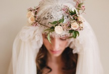 I do... / Because I love weddings and all the 'pretty' surrounding the day. I pin because I love. / by Marin Kristine