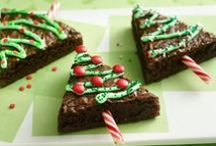 Christmas / For the most wonderful time of the year! Festive recipes, crafts, decor ideas & activities.