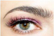 Windows of the Soul / Eye Make-Up Reviews, Tutorials & Inspiration