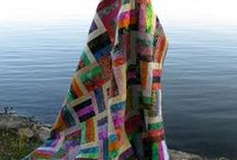 Quilt Ideas / Great quilt ideas / by Freemotion by the River