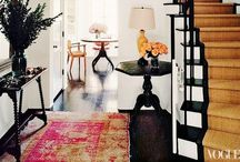 HOME INSPIRATION / by Kaitlyn Fox