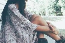 my kind of style / by Abby Farmer