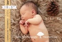 Newborn Photography Inspiration / Images to inspire you - photos I wish I'd taken - photos that show where I want to go as a photographer