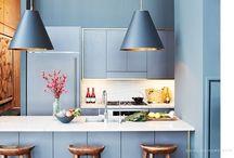 Amazing Spaces & Home Ideas / by Iyinimole Neal-Achigbu