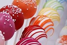 Cake Pops / by Leann Jester