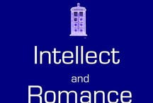 Not impossible... just a bit unlikely. / Just things I love about Dr. Who.