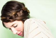 hair / by Heather Hays