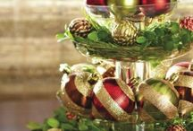 holiday decorating and tips / by Pamela Johnson