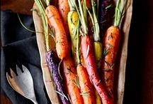 Delicious Foods / by Vanessa Bante