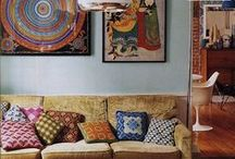 Living Room Inspiration / by Kyle Campbell