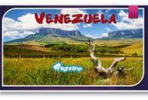 Venezuela / Fotos of Tours in Venezuela