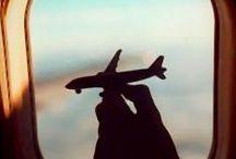 Flights / Flights in South America