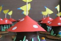 Party ideas / by Laura Farinacci