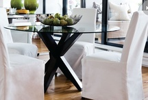 Dining Rooms/Breakfast Nooks - Design Ideas / by Parrish Built