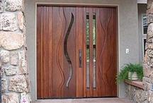 Doors / by Parrish Built