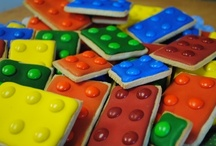 Event Themes: Lego