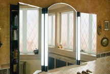 Bathrooms - Medicine Cabinets / by Parrish Built